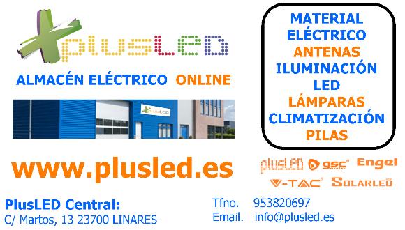 Presentación de PlusLED Empresa